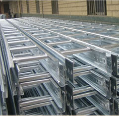 Perforated Cable Trays Cable Trunking Cable Ladders